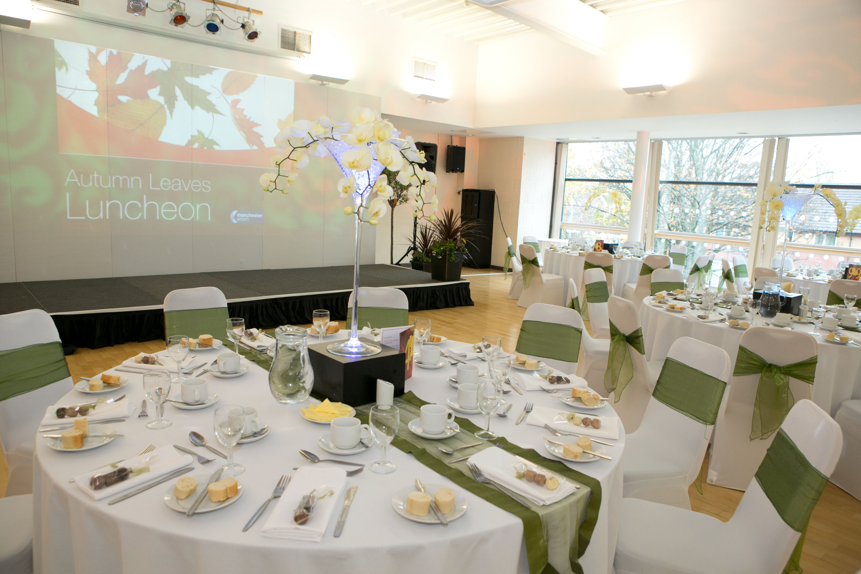 Function Rooms Wythenshawe