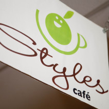 Styles Café